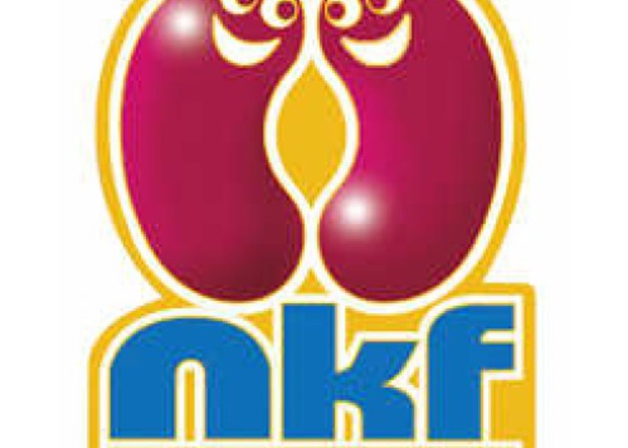 Kidney Friends Badge