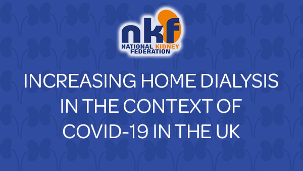 Home Dialysis Campaign