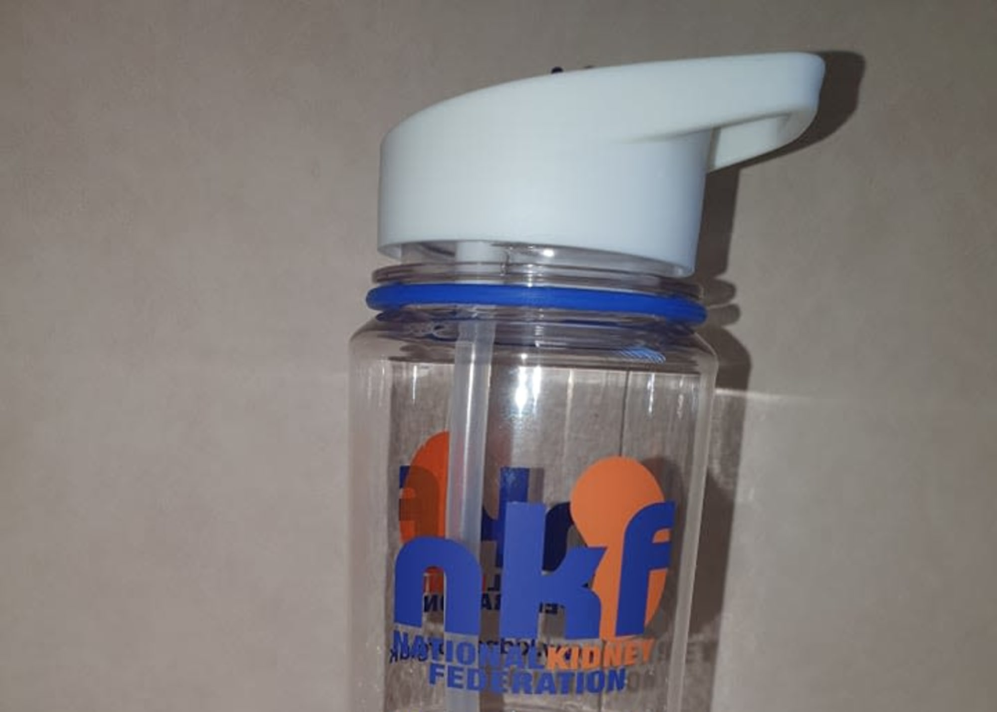 NKF Sports water bottle