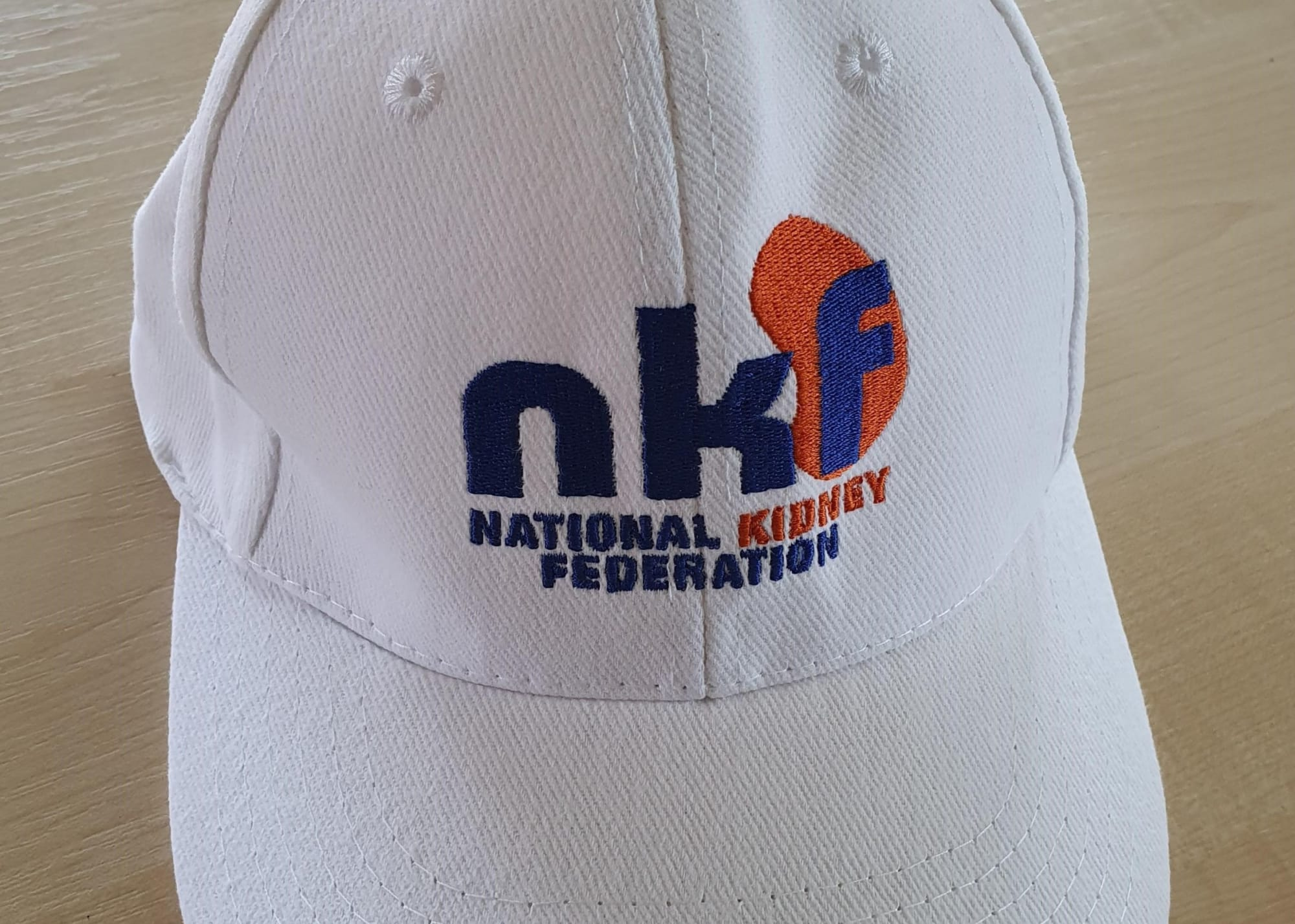 NKF Baseball Cap child