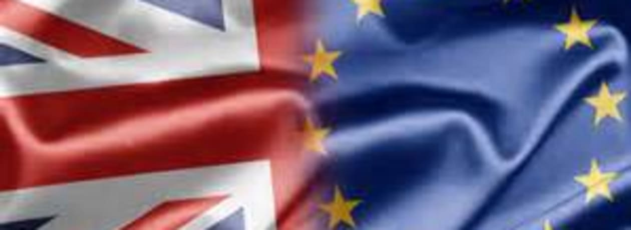 Brexit - what does this mean for holidays abroad with dialysis?