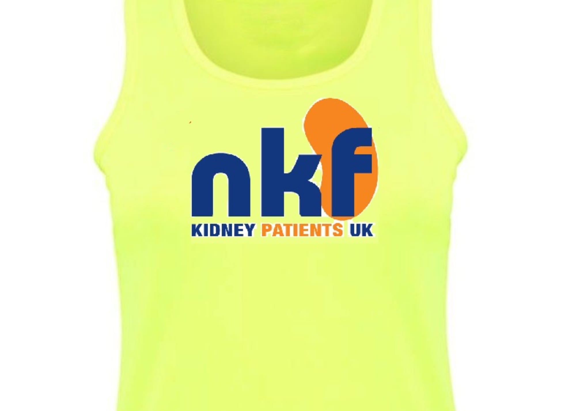 NKF Running Vest large