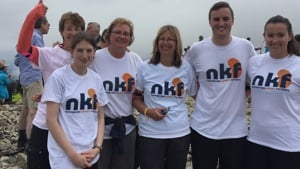 Become an NKF Friend